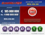 Hrajte světové loterie