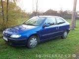 Prodám Citroën Xsara 1.4i