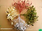 Jmelí: Jmeli vázané na vánoční trhy na prodej 2012