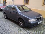 Škoda Octavia r.v. 2003 sedan 1.9TDI