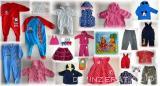 Kvalitní levné kojenecké oblečení