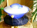 Pro zdraví  -  mlhová fontána LS-2623 modrá