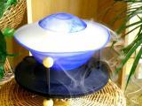 Při alergii na pyly pomůže mlhová fontána LS-2623