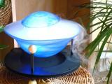 Stolní mlhová fontána LS-2623 – dekorace, která os