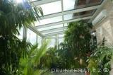 Mlhovač  do prosklené lodžie a zimní zahrady-LF-00
