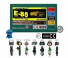 Autoethanol® E85 přestavba verze 4.2 TP se zápisem