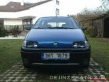 Prodám Fiat Punto 6 Speed