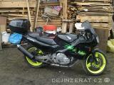 Prodám Honda CBR 600 F, rv 88, stav výborný, nabíd