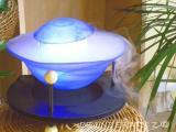 Mlhová fontána LS-2623 – dekorace pro zdraví i osv