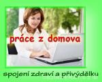 zdraví a přivýdelek ze spolehlivou českou firmou