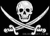 Pirátská plavba na Jadranu - CK Dalmacijatour