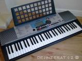 Klavesy YAMAHA PSR 225-GM