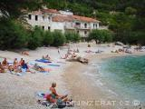 Chorvatsko u moře last minute