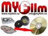 Převod magnetofonových pásků, audiokazety na CD