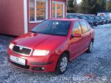 Š. Fabia 1.2 HTP 47 kW Ambiente sedan prodám