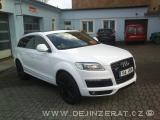 Audi Q7  - přenechám leasing 34 tisíc měsične