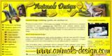 Inzerujte v zahraničí s Animals Design