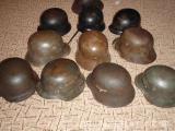 Koupím staré vojenské věci do roku 1945