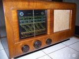 Stará rádia, gramofony