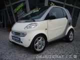 Smart Fortwo 600 Turbo Automat