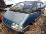 Prodám Renault Espace r.v. 1989, obsah 2,2
