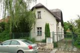 EXKLUZIVNĚ / Praha - Zbraslav / RD s parcelou 558 m2 / ojedinělá nabídka