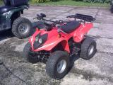 CRAB 100 ATV Dvoumístná