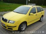 Škoda Fabia Combi 1,4 16V 55 kw