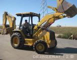2005 Caterpillar 420D