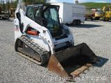 2006 Bobcat T190