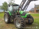 2005 Deutz-Fahr 165,7