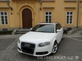 Audi A4 Avant 2,0 TDI DPF