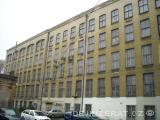Prodej komplexu budov v Liberci k podnikání.
